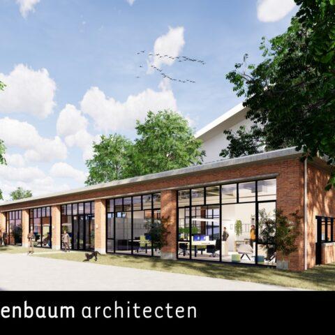Weusten Liedenbaum Architecten