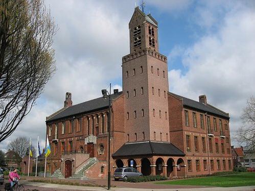Raadhuis Winterswijk
